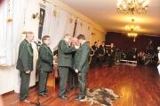 Akademia z okazji obchodów 55 lecia Koła Łowieckiego Cyranka oraz Huczny Bal Myśliwski