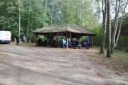 Grzybobranie Tulice 2017