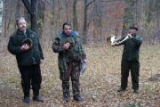 Polowanie Zbiorowe 17.11.2012