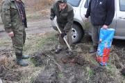 Sadzenie lasu Tulice 28_03_2015 r_40