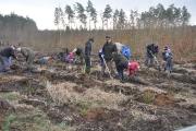 Sadzenie lasu Tulice 28_03_2015 r_43