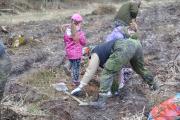 Sadzenie lasu Tulice 28_03_2015 r_46