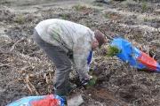 Sadzenie lasu Tulice 28_03_2015 r_47