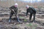 Sadzenie lasu Tulice 28_03_2015 r_68