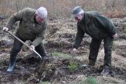 Sadzenie lasu Tulice 28_03_2015 r_69