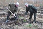 Sadzenie lasu Tulice 28_03_2015 r_70