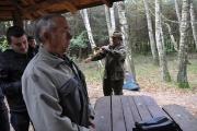 Szkolenie z zasad bezpieczeństwa na polowaniu 2017