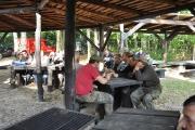 Szkolenie z zasad bezpieczeństwa na polowaniu 29.09.2012