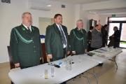 Walne Zgromadzenie Członków KŁ Cranka w Szumie 20.04.2015