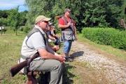 XXV Okręgowe Mistrzostwa PZŁ w strzelaniach myśliwskich